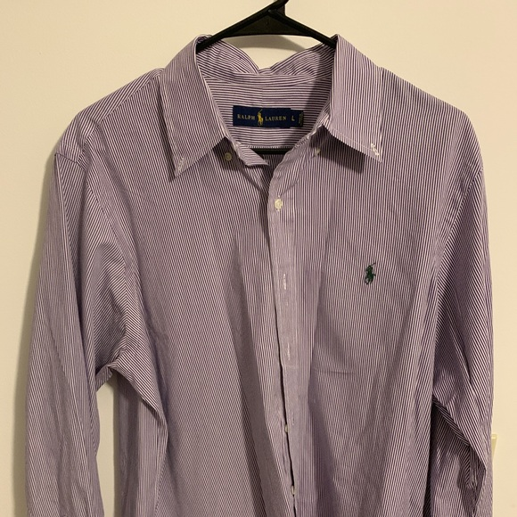 Polo by Ralph Lauren Other - Polo long sleeve button down